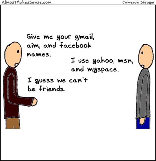 Webdentities