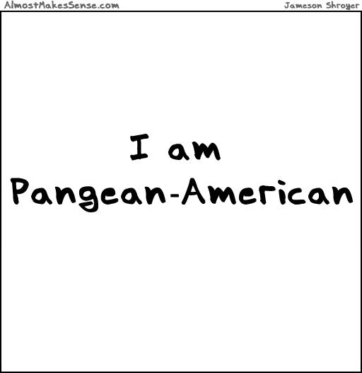 Pangean American