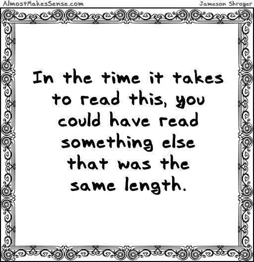 Time Read