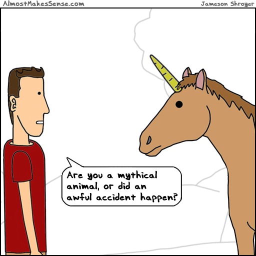 Mythical Accident