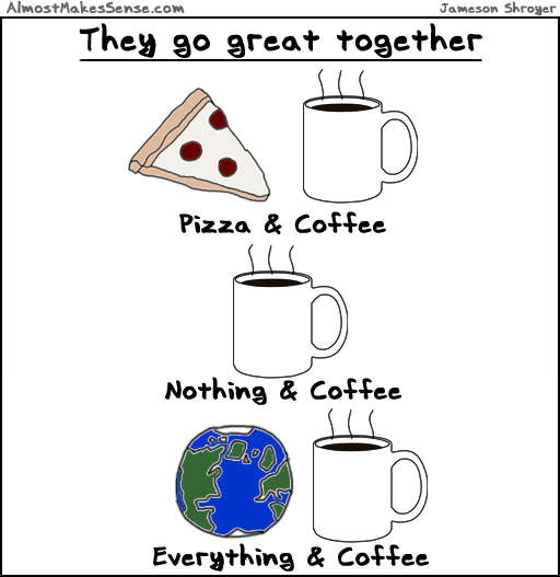 Coffee Together