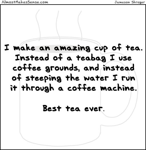 Best Tea Ever