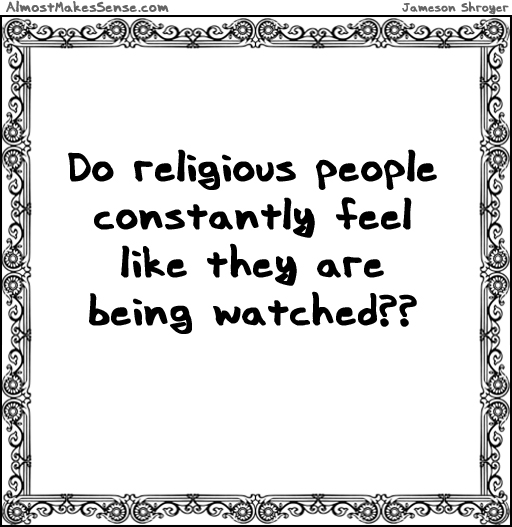 Religious Watched