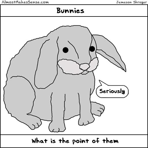 Bunnies Point