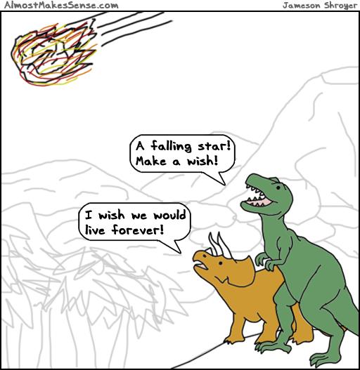 Dinosaurs Star