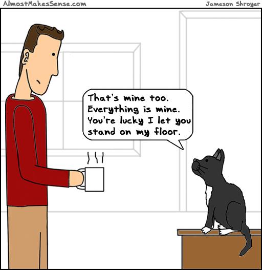 Cat Mine