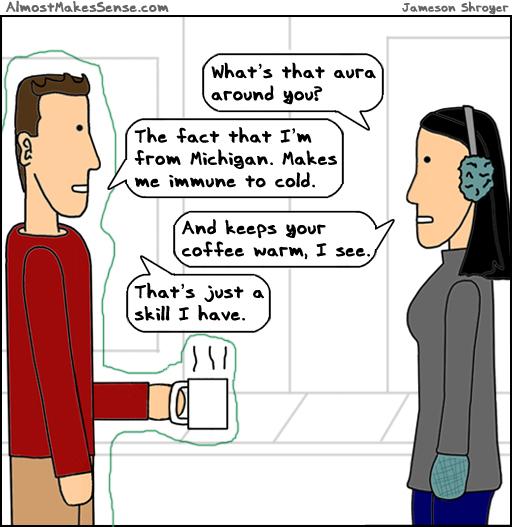 Immune Cold
