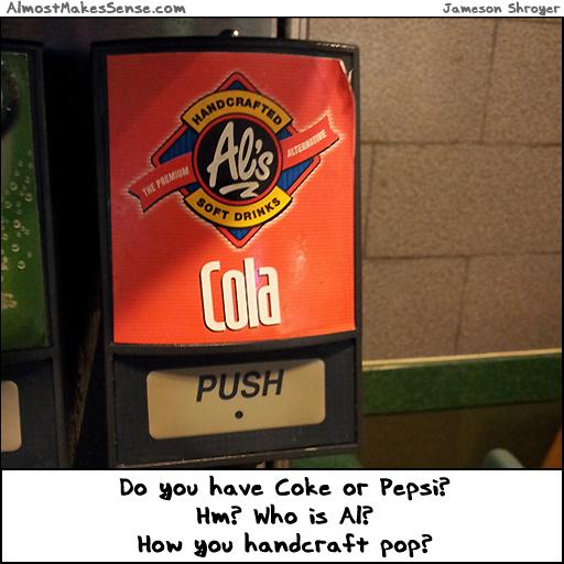 Als Cola