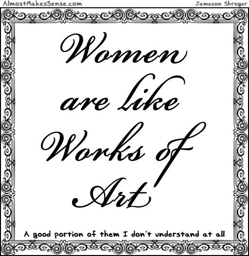 Women Art Understand