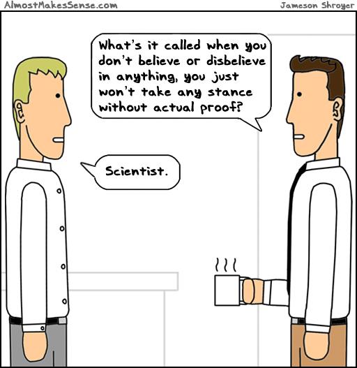 Proof Scientist