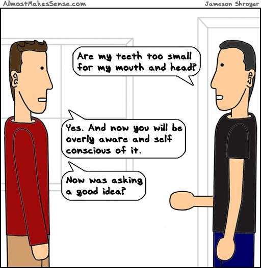 Teeth Small
