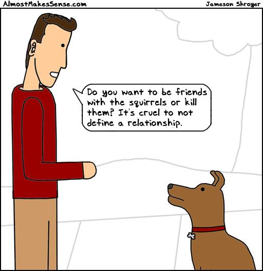Define Relationship