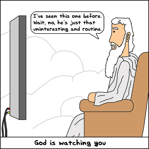 Watching Seen Before