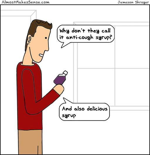 Anti Cough
