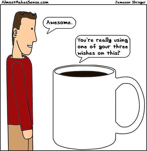 Coffee Wish