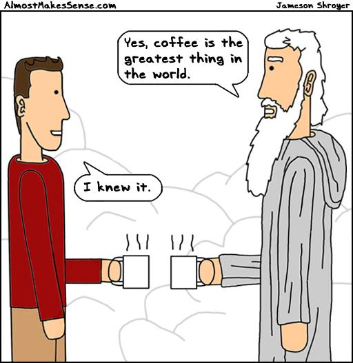 Coffee Greatest