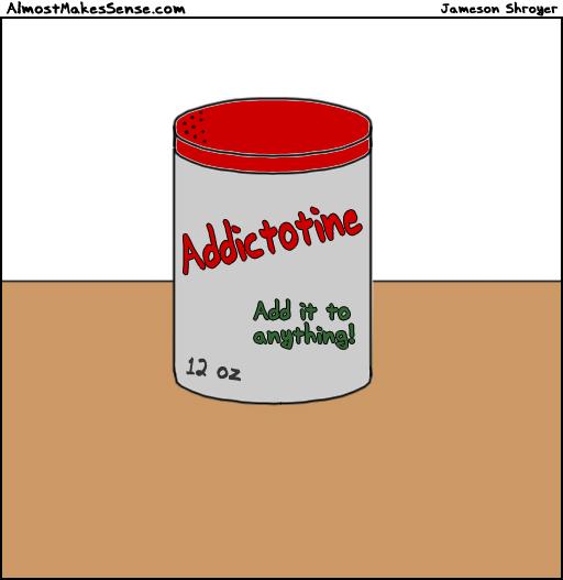 Addictotine