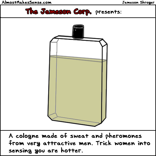 Man Cologne
