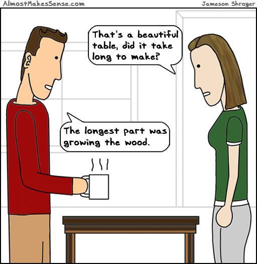 Table Long