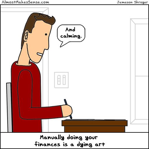 Manual Finances