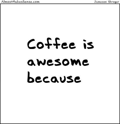 Coffee Awesome