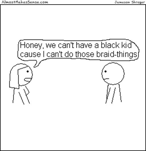 Braid Things