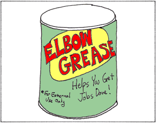 Elbowgrease