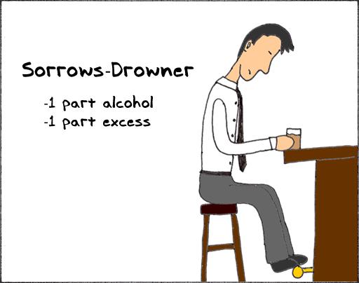Sorrowsdrowner