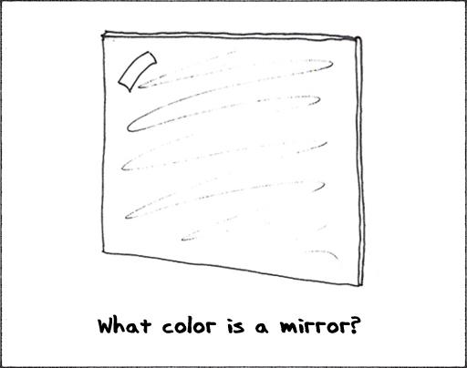 Mirror Color