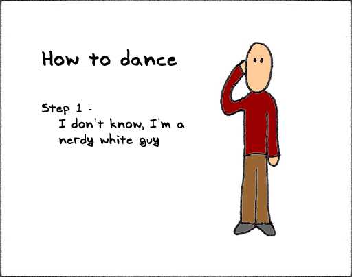 How To Dance