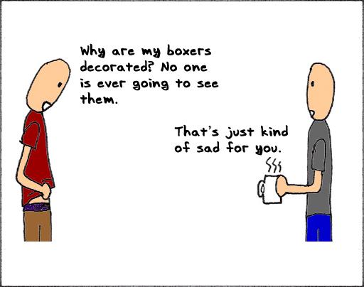 Private Boxers