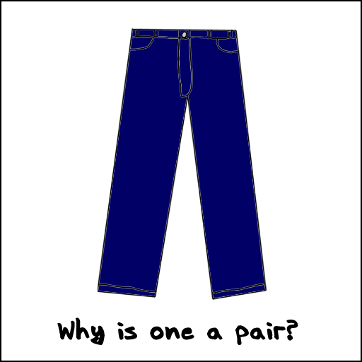 Why Pair