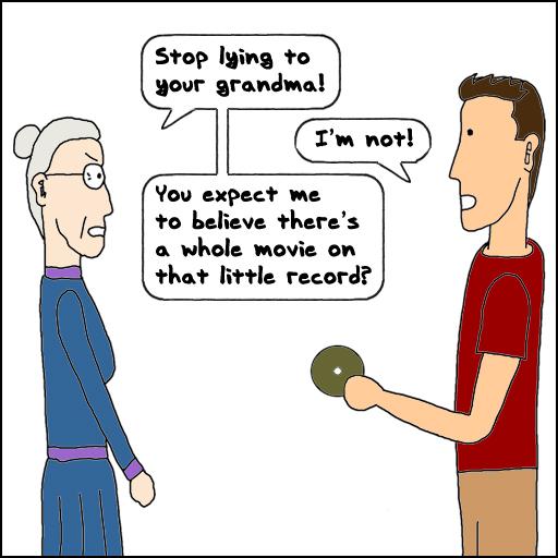 Little Record