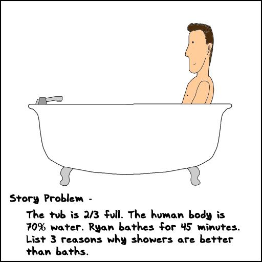 Story Problem