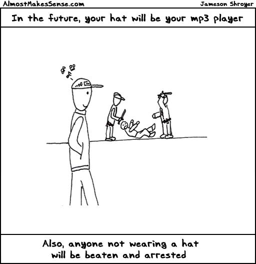 Future Hat