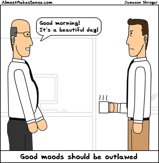 Outlawed Mood
