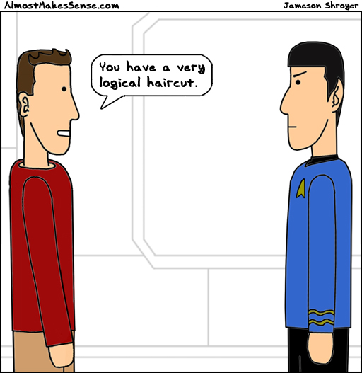 The Spock