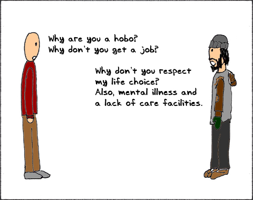 Hobo Choice