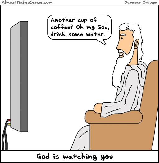 God Coffee