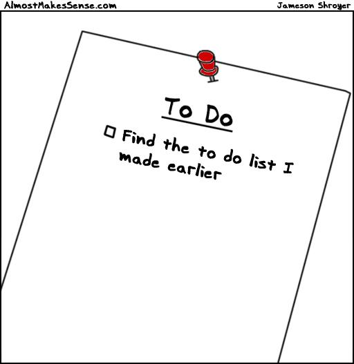 Find List