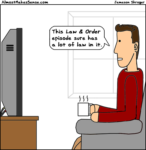 Law Episode