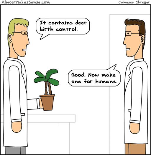 Control Plant
