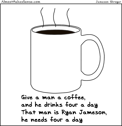Coffee A Day