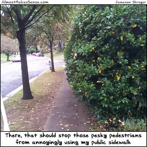 Using Sidewalk