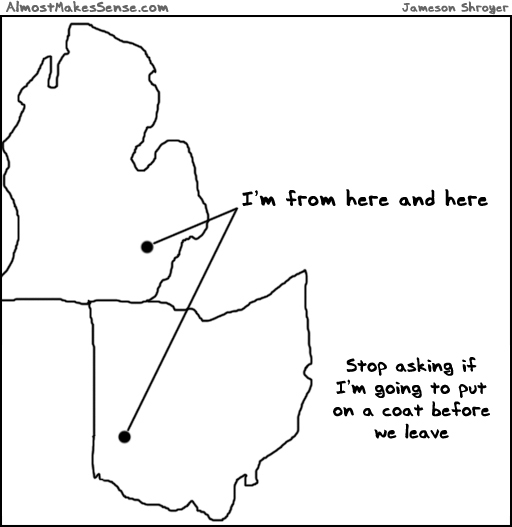 Midwest Coat