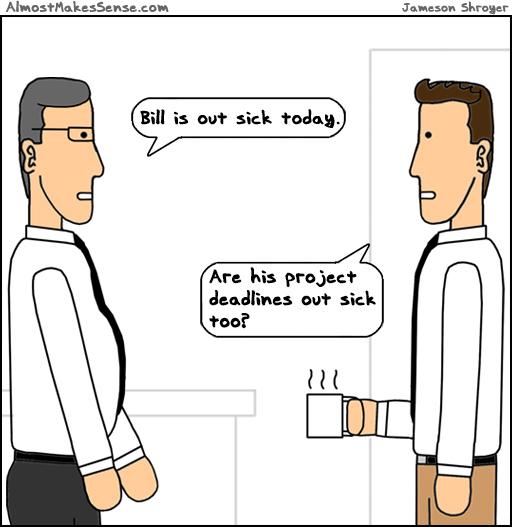 Project Sick