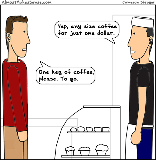 2014-01-25-coffee-dollar