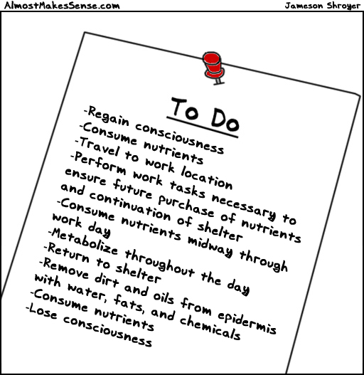 To Do Day