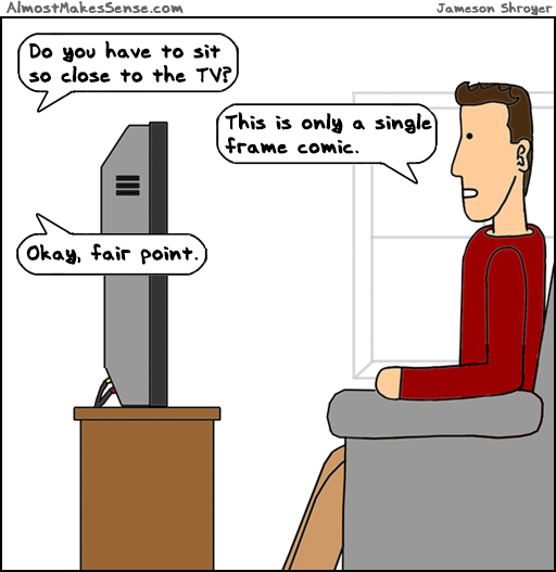 TV Close