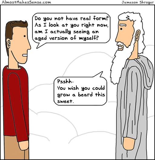 God Version